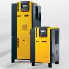 SM 9 (raffreddato ad aria) Compressore Rotativo 2