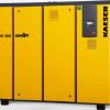 Compressore a vite industriale DSD 142 (raffreddato ad aria) 2