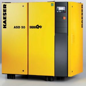 ASD Compressori a vite