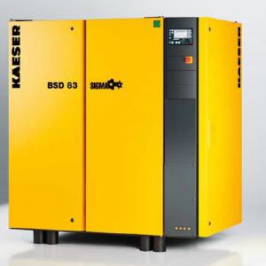 BSD Compressori a vite
