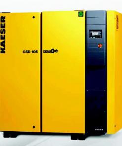 CSD CSDX Compressori a vite