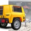 Mobilair M27 - M31 Motocompressori da cantiere 4