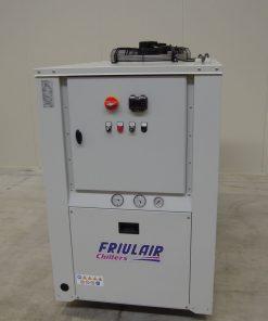 CWT - refrigeratori condensati ad aria da 7 kw a 128 kw 5