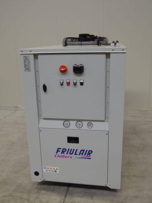 CWT - refrigeratori condensati ad aria da 7 kw a 128 kw 3