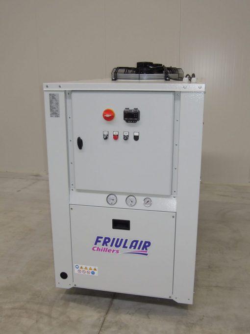 QBE - refrigeratori condensati ad aria da 2 kw a 25 kw 1