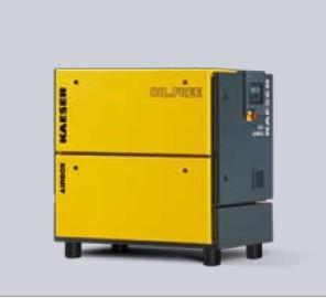 box compressore