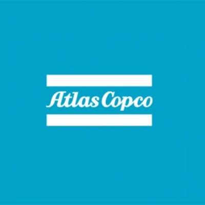 Compressori Usati Gruppo Atlas Copco 1