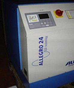 Compressori Usati Gruppo Atlas Copco