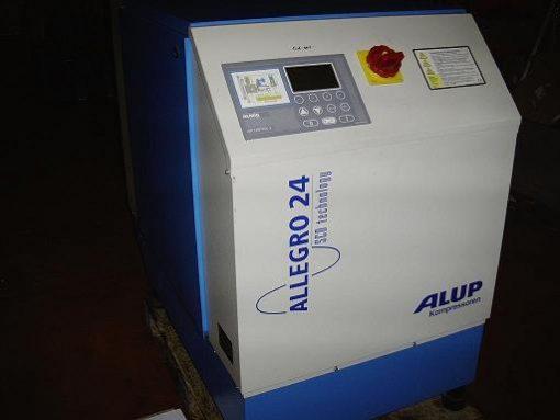 Compressori Usati Gruppo Atlas Copco 2