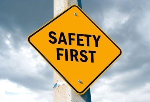 Sicurezza nei luoghi di lavoro 1