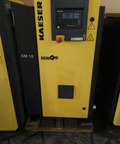 Compressore usato da 1200 litri al minuto 3