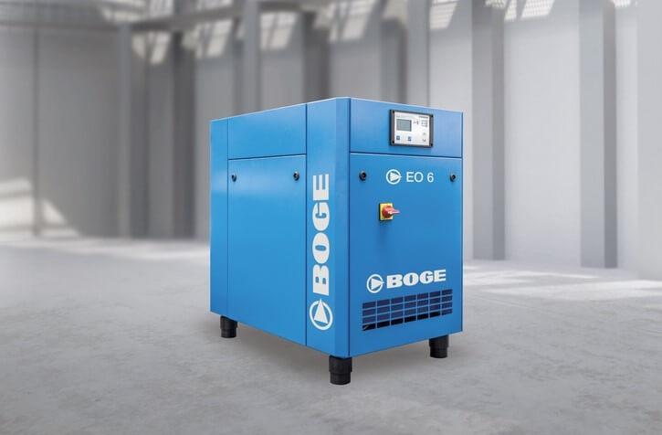 Come cercare garanzie sull'acquisto dell'usato dei compressori 1