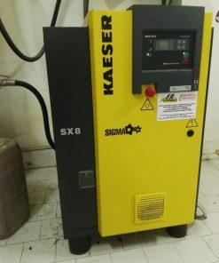 compressorie usato