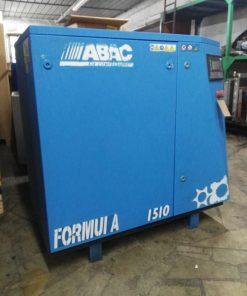 Compressore usato abac mod 1510 da 1900 lt/min 6