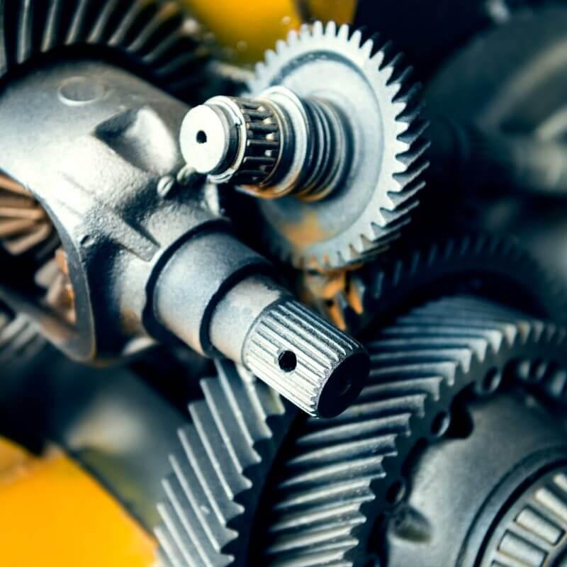 Vendita ed assistenza compressori industriali nuovi e usati 6